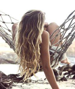Eclaircir ses cheveux sans aller chez le coiffeur