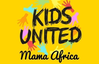 """Résultat de recherche d'images pour """"kids united mama africa"""""""