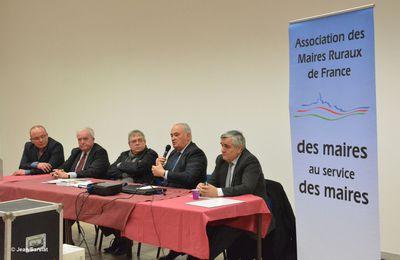 LES MAIRES RURAUX DES PYRENEES-ATLANTIQUES PREPARENT UNE NOUVELLE ASSEMBLEE GENERALE