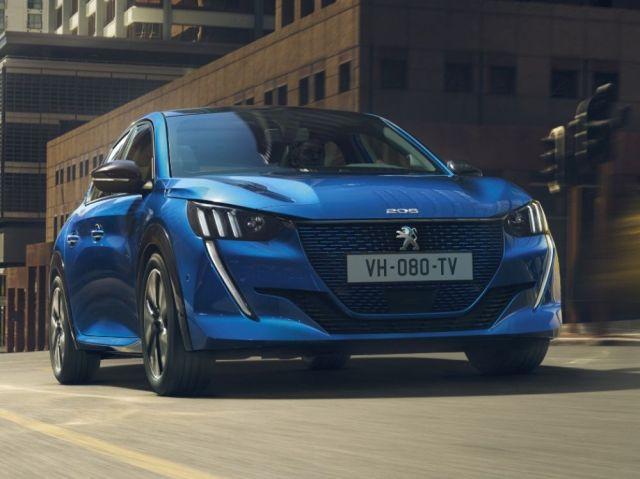 Attestation d'identification nationale Peugeot