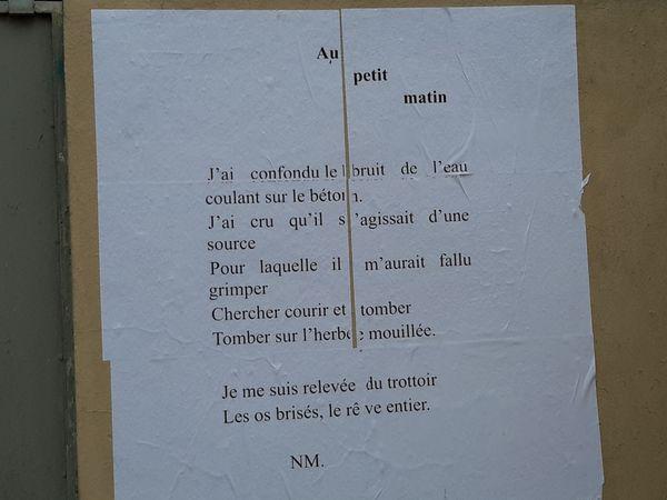 Rue de Tourtille