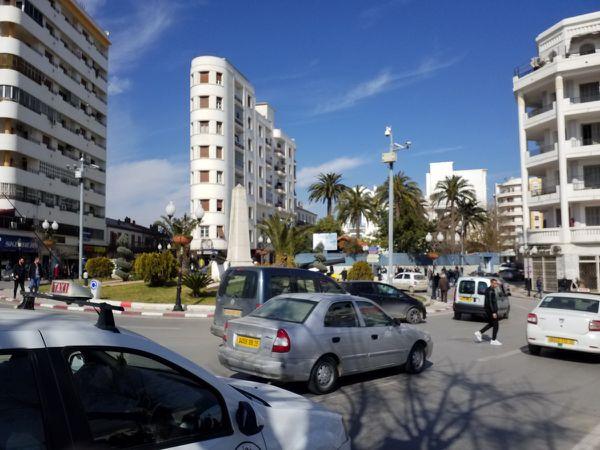 Algérie, 40 ans plus tard (3), Constantine et Djemila......