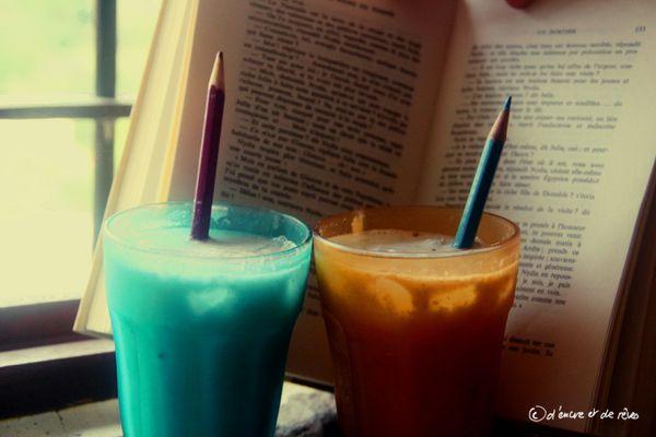 Billet d'humeur : la lecture durant les vacances d'été