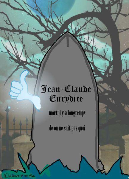 Jeu-Concours Halloween : Cadavre Exquis.
