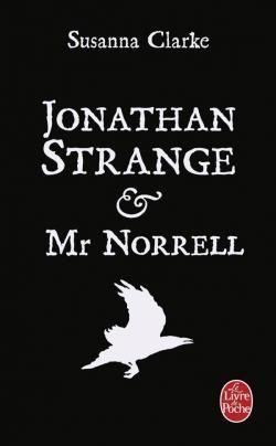 Jonathan Strange &amp&#x3B; Mr Norrell - Susanna Clarke