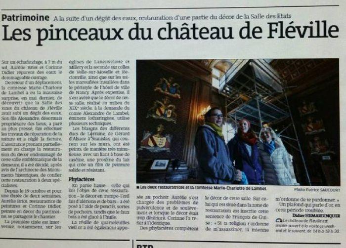 ob_639cee_img-2855 Un bel article pour un beau chantier au château de Fléville