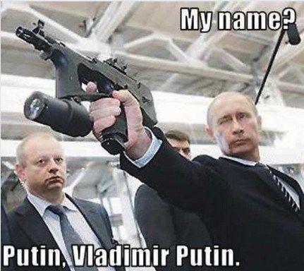 Le grand coup de Poutine