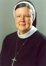 mother Clare