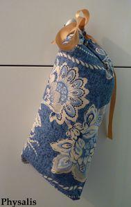 sac à coton
