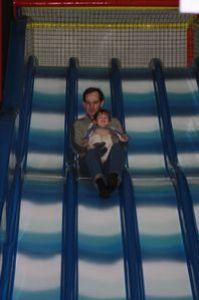 parc de jeux pour enfants Royal Kids 7