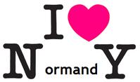 I love Normandy