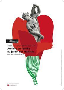 Tuileries affiche