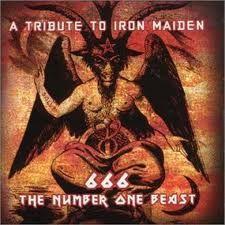 SATAN MARC 666