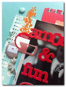 hdp 56 - article jeu de couleurs - page amour & fun - sophi