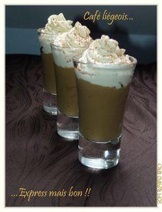 café liegeois