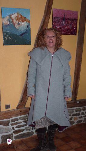 manteau katia