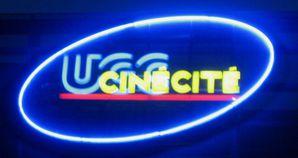 cinéma UGC rouen