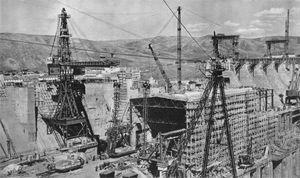 Staline chantier centrale 02