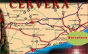 Réunion des Sorcières de Cervera près de Barcelona (Catalogne) 4