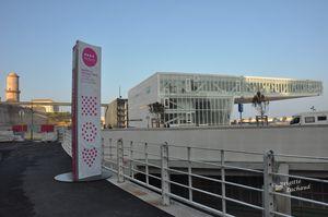 Marseille 2013 - Union pour la Méditerranée