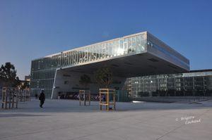 Marseille 2013 - Union pour la Mediterranée