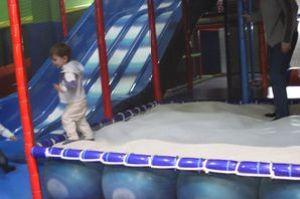 parc de jeux pour enfants Royal Kids 9