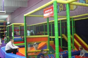 parc de jeux pour enfants Royal Kids