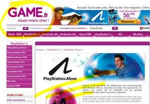 GAMEsite