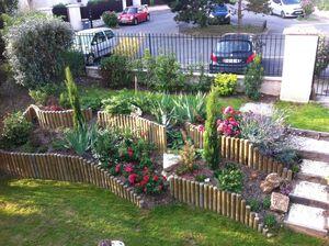 Entretien Et Ralisation De Jardins Et Espaces Verts Par