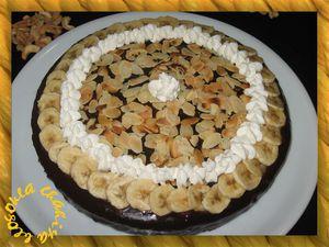 gâteau banane 1