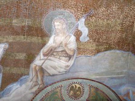 P1130030 Restauration des peintures murales du choeur de l'église de Seuzey