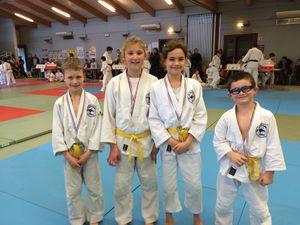 club judo eschau