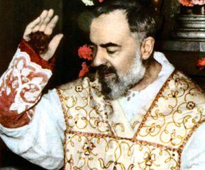 Résultats de recherche d'images pour «Bilocations du Padre Pio (1887-1968)»