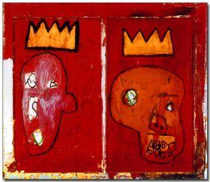 29 Basquiat Red-Kings-1981-475x412 expo fondation beyerler