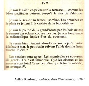 rimbaud web