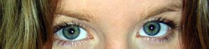 mes yeuxxxx