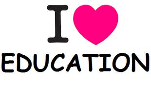 I love Education