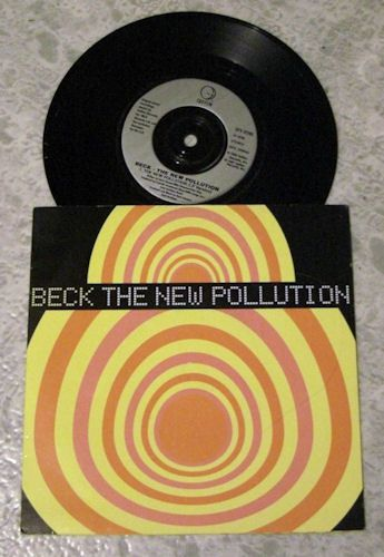 Beck - The New Pollution