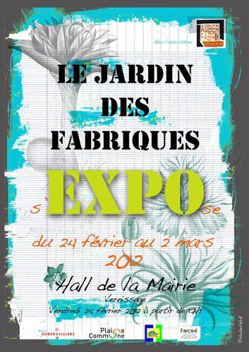affiche expo2012 2w