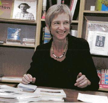 Anne-Lise Blanchard