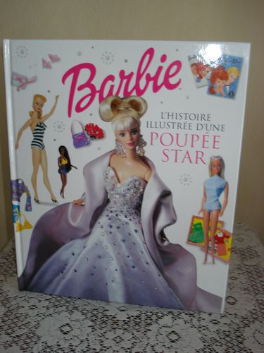 Livre Collection Barbie Le Blog De
