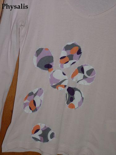 tee shirt custo 2