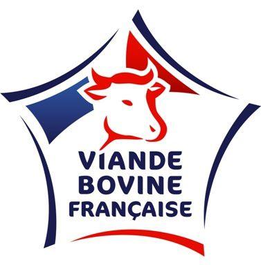 fiches LOGO-Viande Bovine francaise RVB