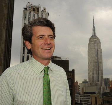 Anthony Malkin