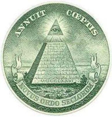 200px Eye Révèlation sur la définition du mot Illuminati