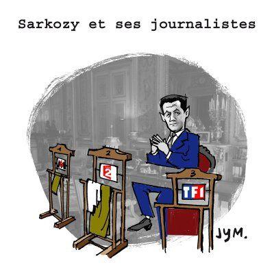 SarkoTV