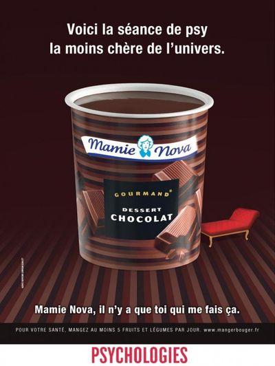 Mamie Nova Il Ny A Que Toi Qui Me Fais A