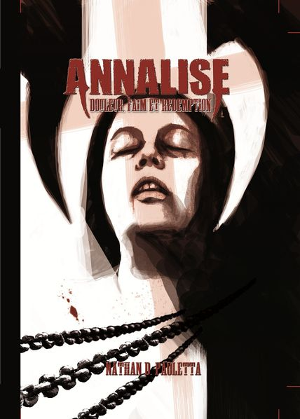French Annalise Cover