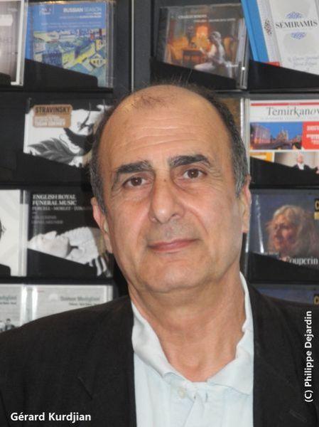 Presse web Gérard Kurdjian (c) Philippe Dejardin