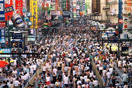 """Résultat de recherche d'images pour """"foules chinoises"""""""